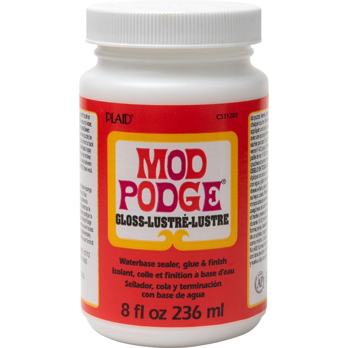 Mod Podge ® Gloss, 8 oz.