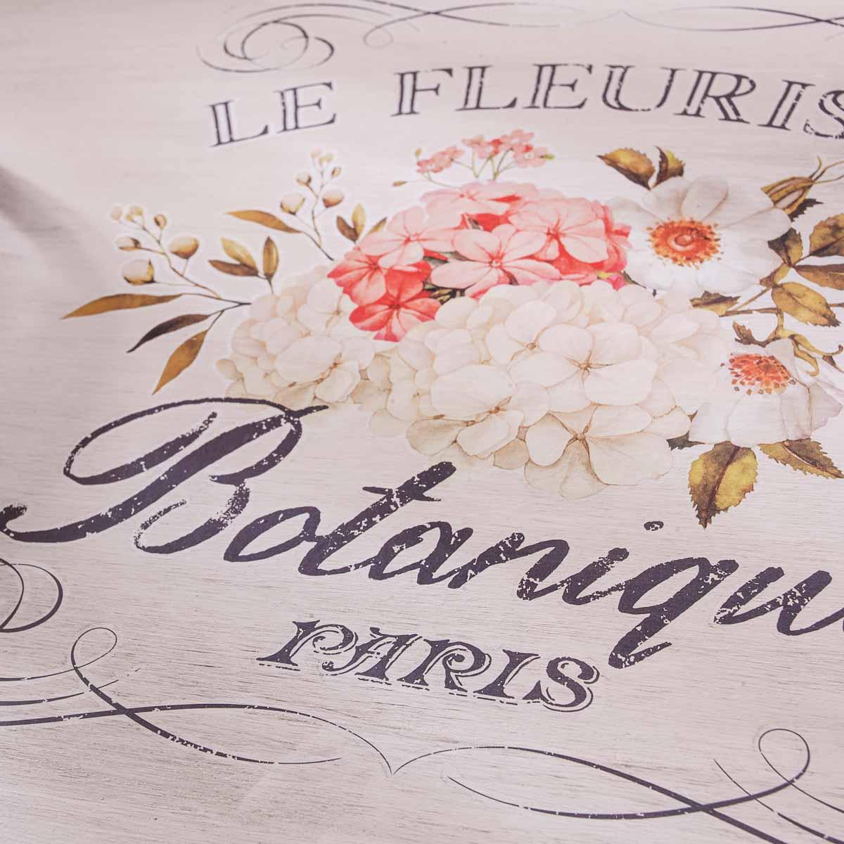 FolkArt ® Rub-On Décor Transfer - Le Fleuriste, 3 pc. - 36108