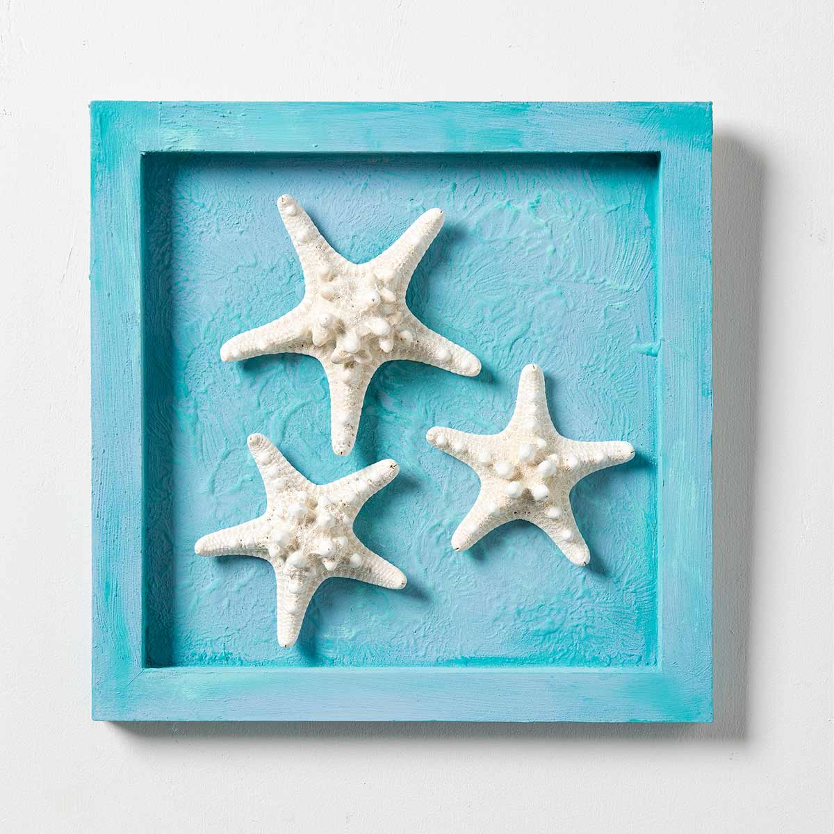 Coastal Decor Starfish Wall Art