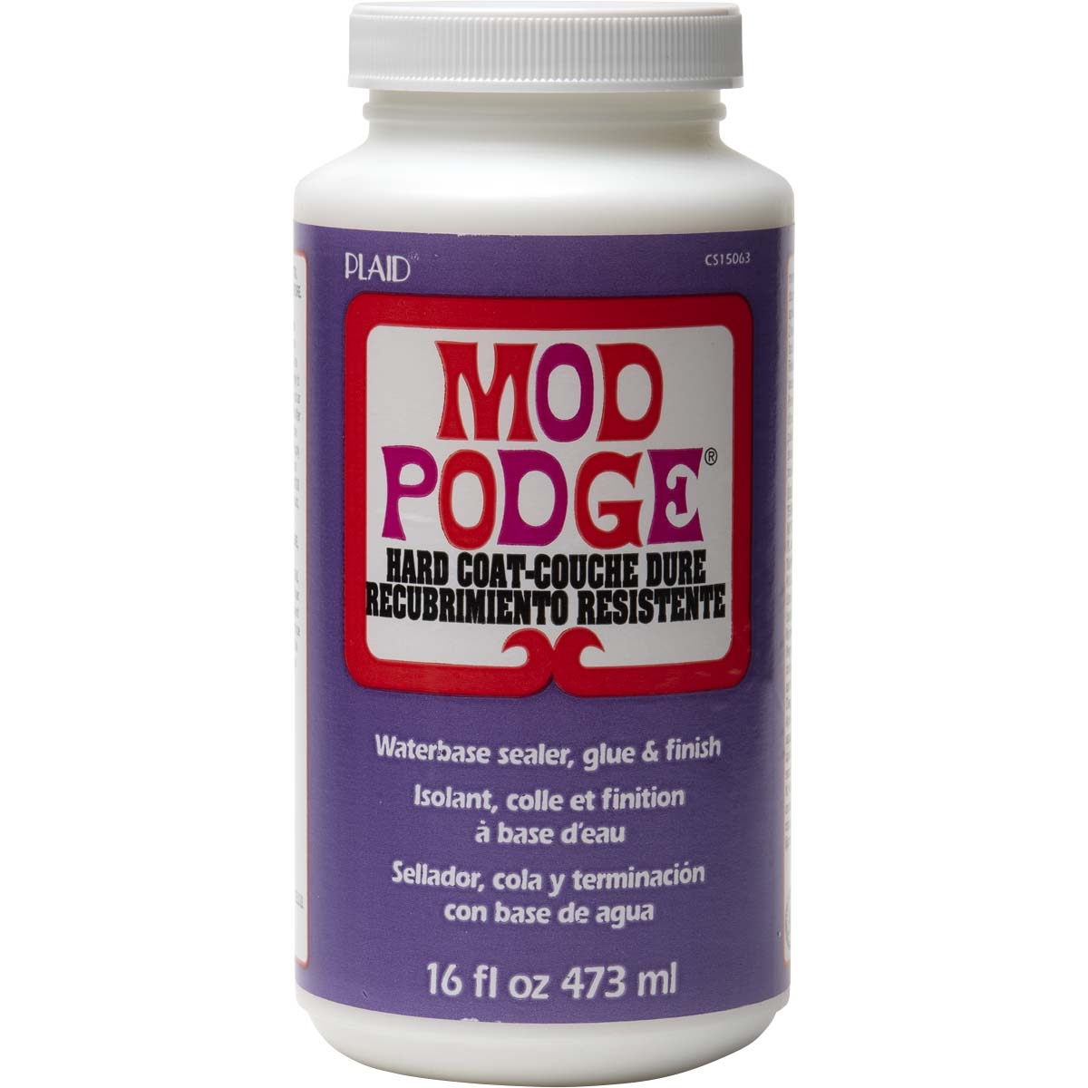 Mod Podge ® Hard Coat, 16 oz. - CS15063