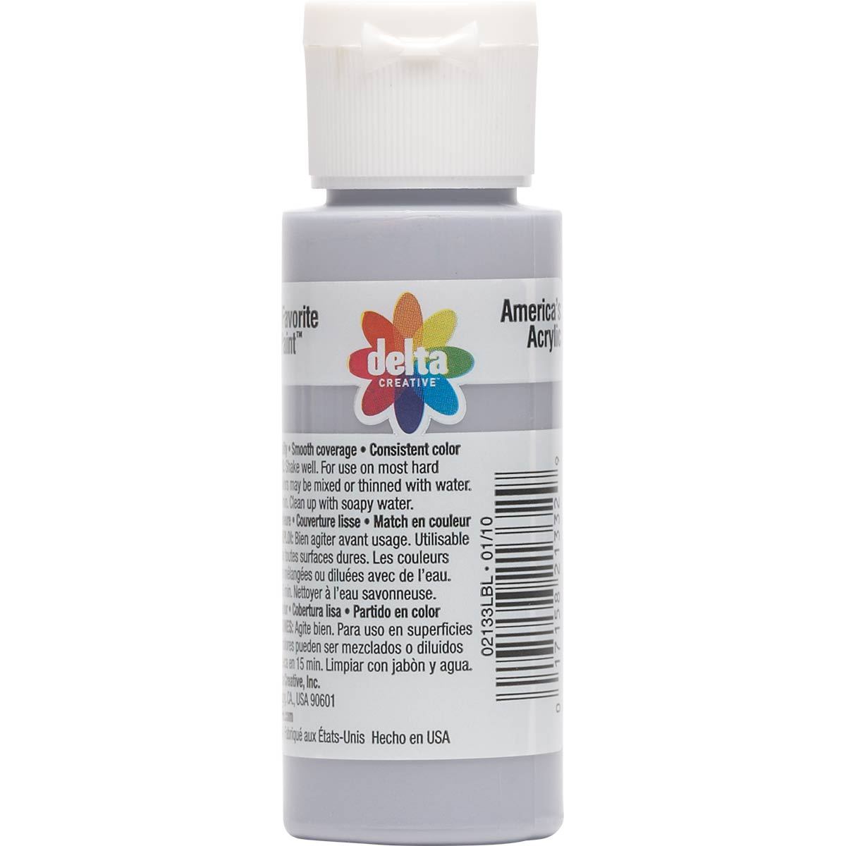 Delta Ceramcoat ® Acrylic Paint - Cape Cod Blue, 2 oz. - 021330202W