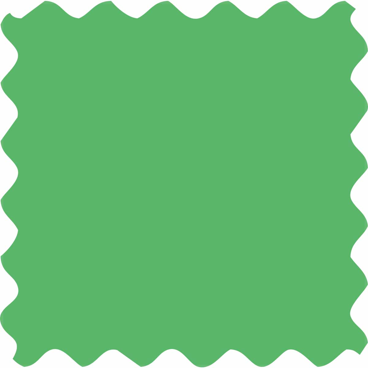 Fabric Creations™ Plush™ 3-D Fabric Paints - Watermelon Rind, 2 oz.