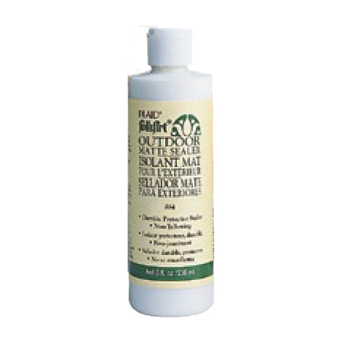 FolkArt ® Finishes - Outdoor Sealer - Gloss, 2 oz.