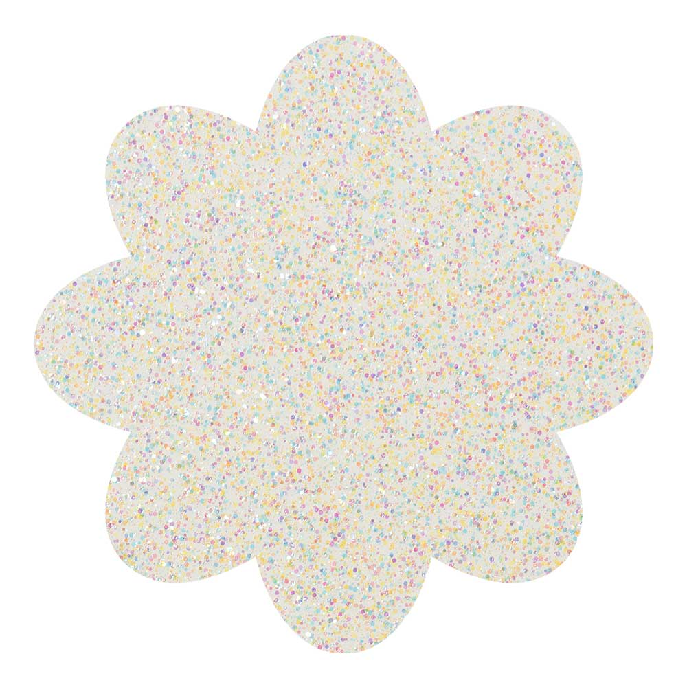 Delta Ceramcoat ® Select Multi-Surface Acrylic Paint - Glitter - Chunky Disco, 2 oz. - 04118
