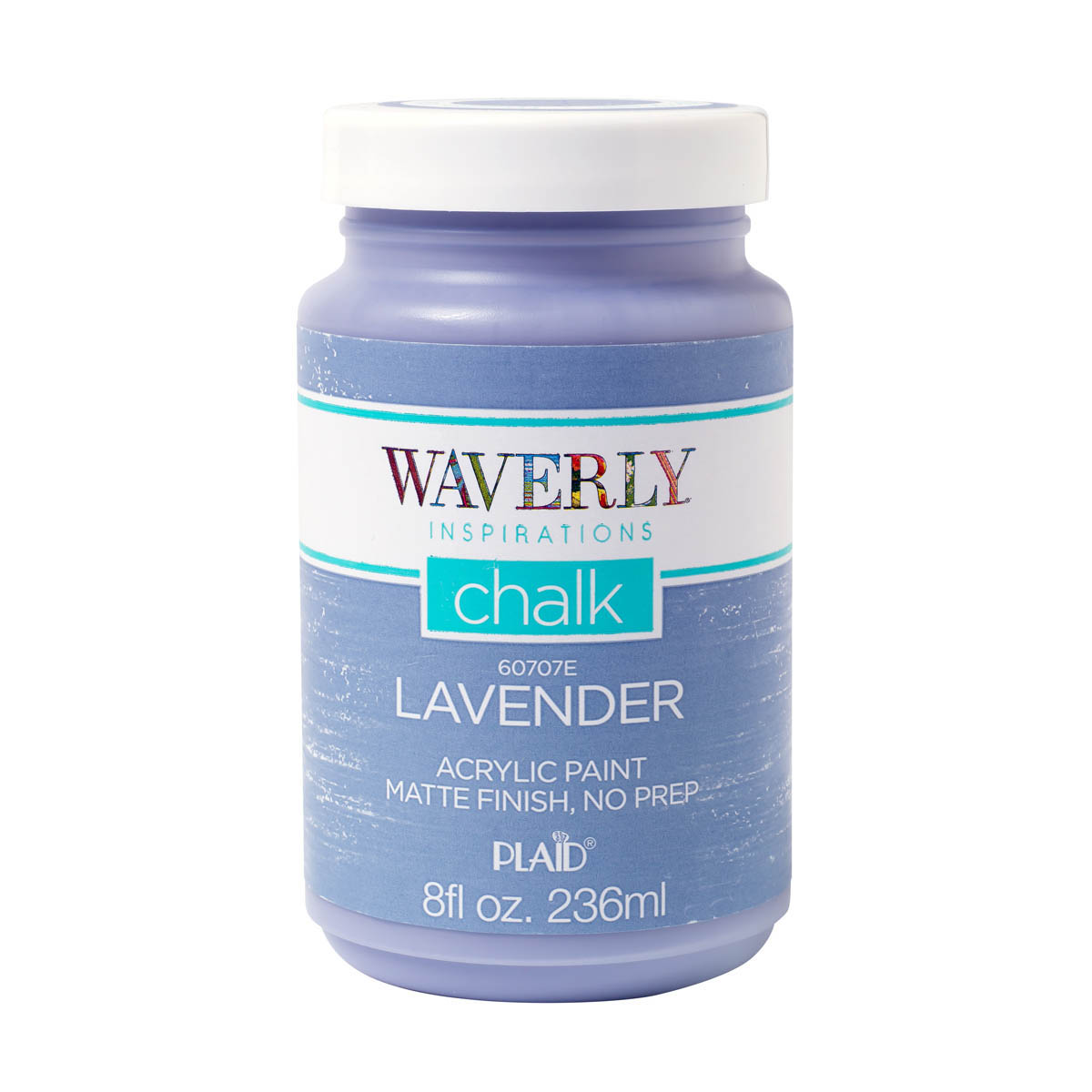 Waverly ® Inspirations Chalk Acrylic Paint - Lavender, 8 oz.