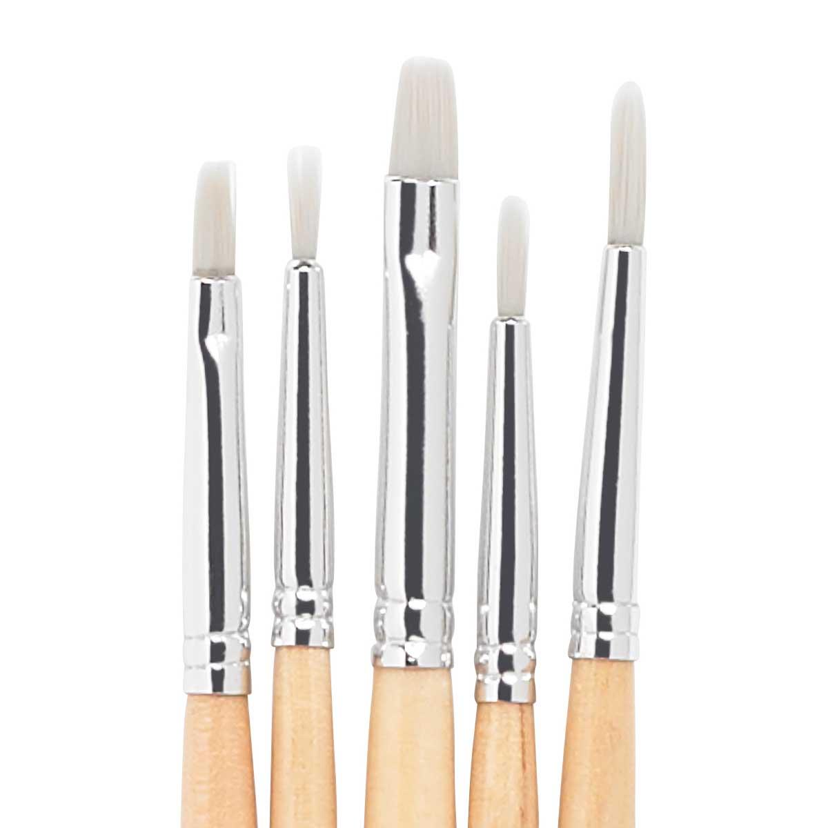 Waverly ® Inspirations Brushes - Detail Set, 5 pc.