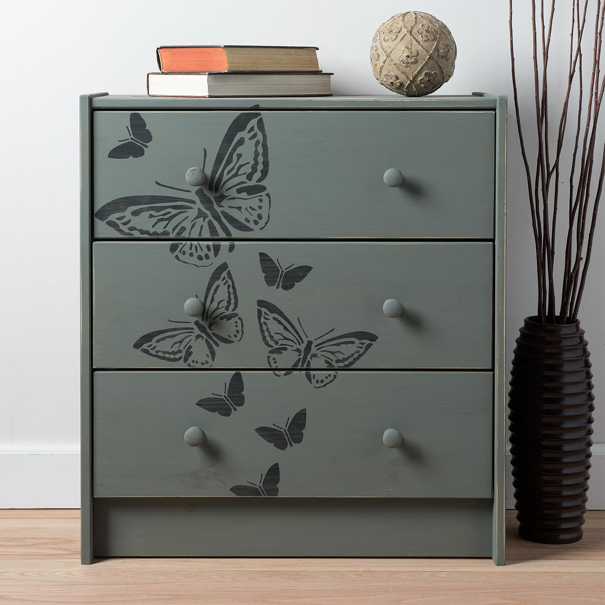 Butterfly Dresser