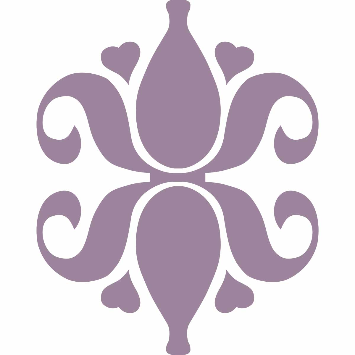 FolkArt ® Acrylic Colors - French Lilac, 2 oz.