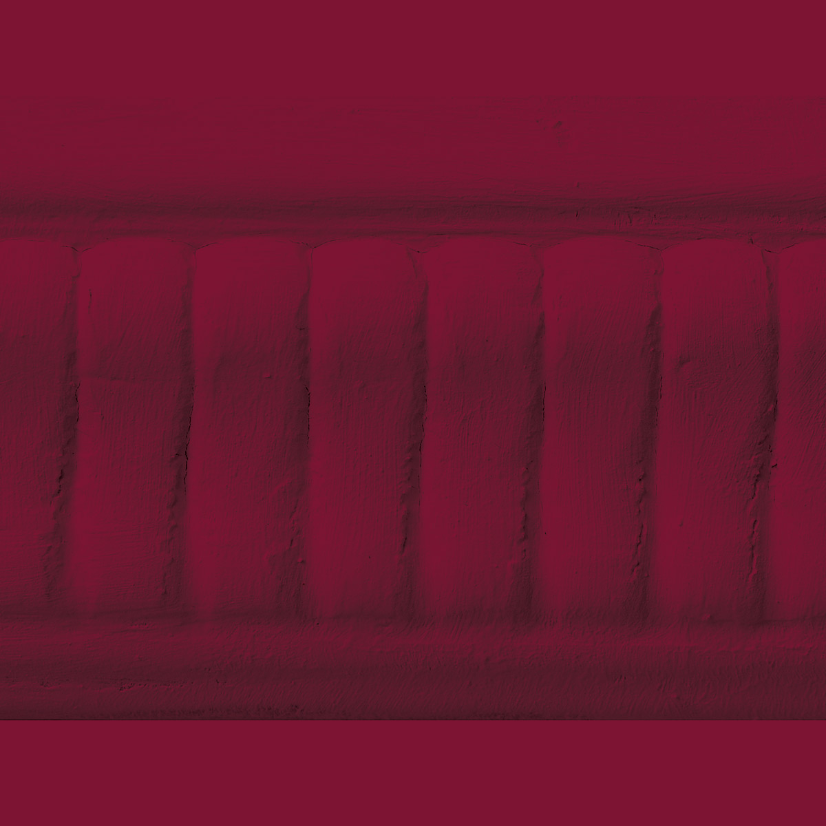 Waverly ® Inspirations Chalk Finish Acrylic Paint - Merlot, 8 oz. - 44634E