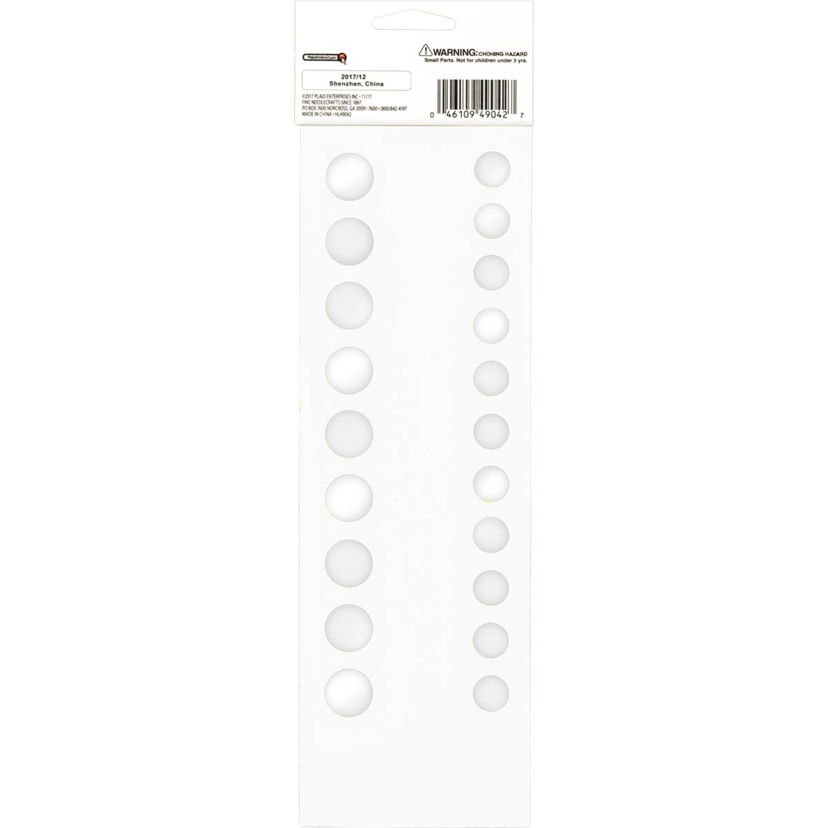 Bucilla ® Floss Separator - Large, 3 piece