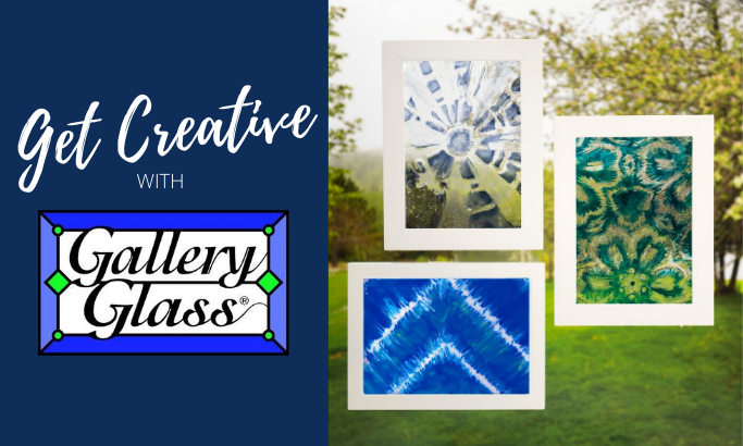 Get Creative with Gallery Glass!