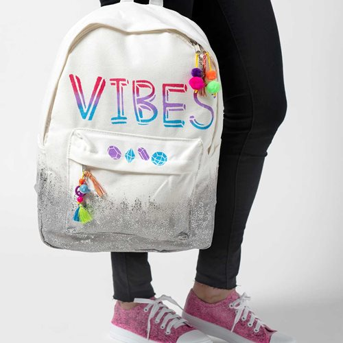 VIBES Backpack