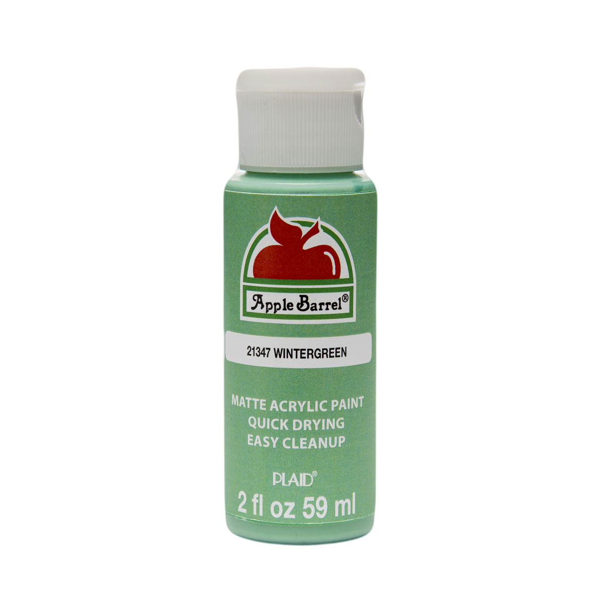 Apple Barrel ® Colors - Wintergreen, 2 oz.