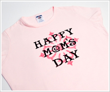 Mom's Day T-shirt