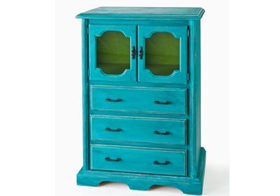 Turquoise Armiore