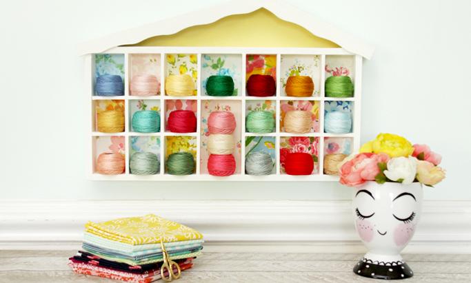 The Plaid Palette Blog DIY Crafts Plaid Online