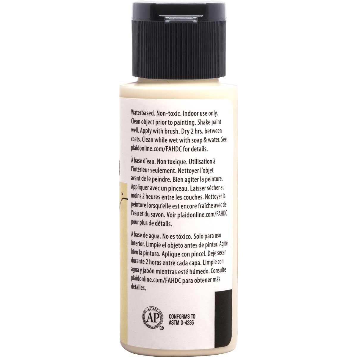 FolkArt ® Home Decor™ Chalk - Bavarian, 2 oz.