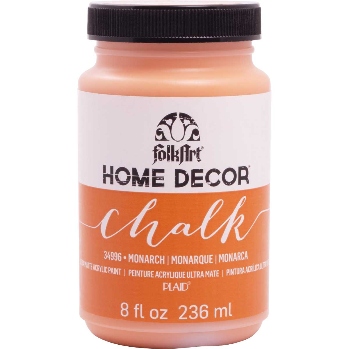 FolkArt ® Home Decor™ Chalk - Monarch, 8 oz. - 34996