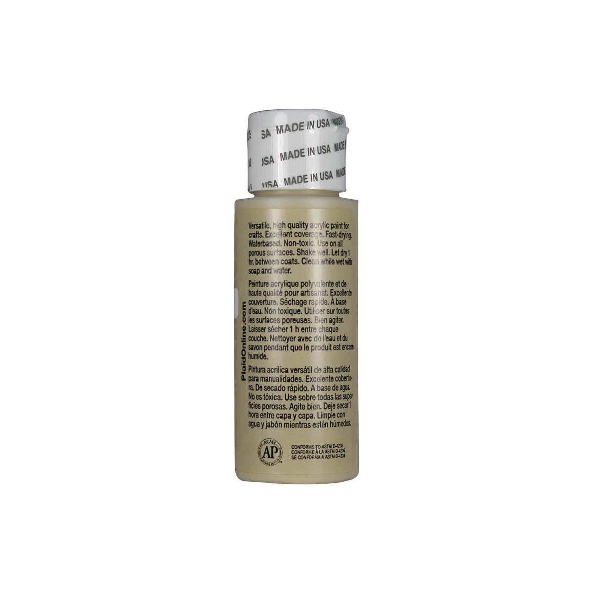 Apple Barrel ® Colors - Sandstone, 2 oz. - 20575