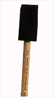 Plaid ® Art Materials - Sponge Brush
