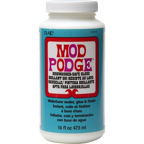 Mod Podge ® Dishwasher Safe Gloss, 16 oz. - CS25139