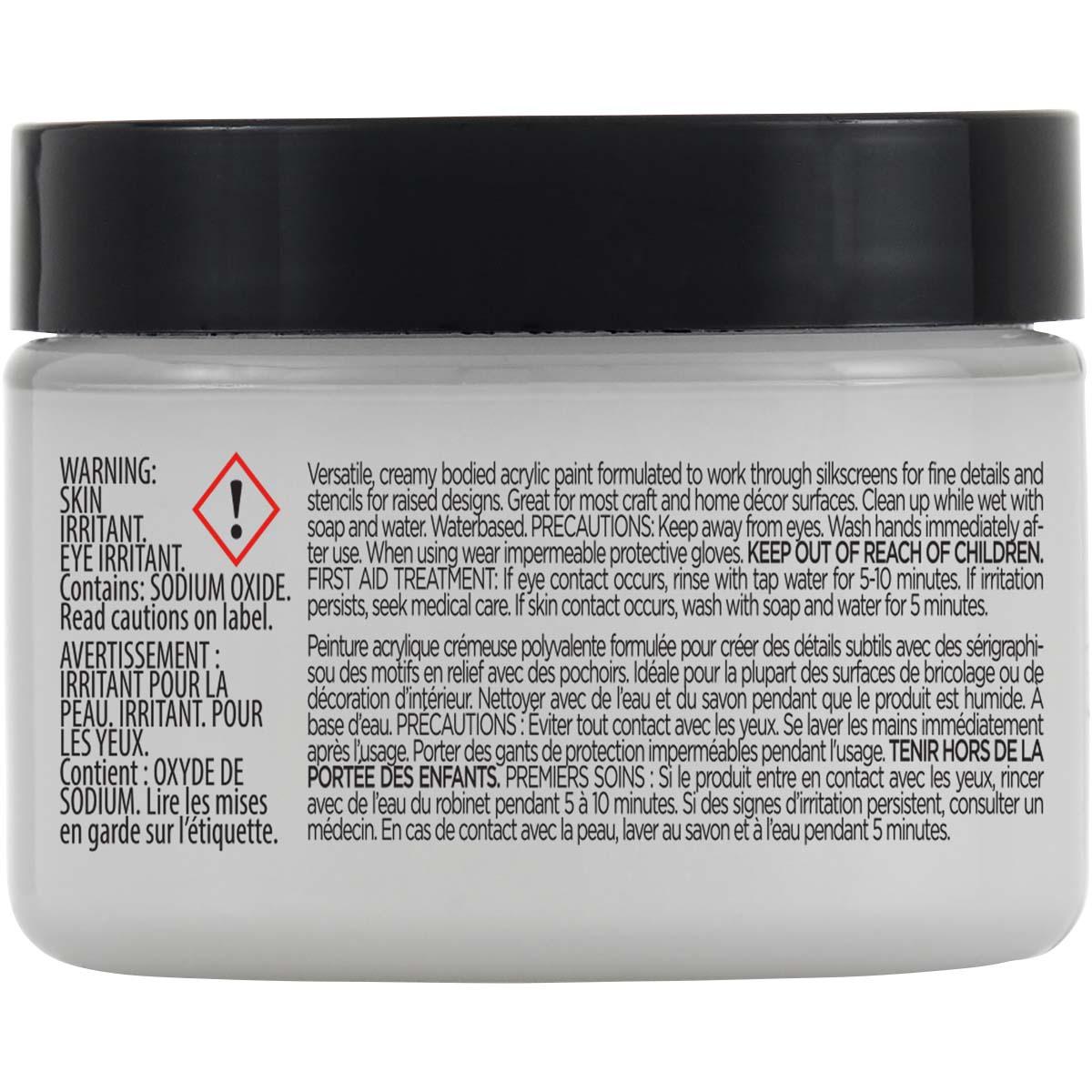 FolkArt ® Design Creme™ - Mountain Mist, 3 oz. - 34851