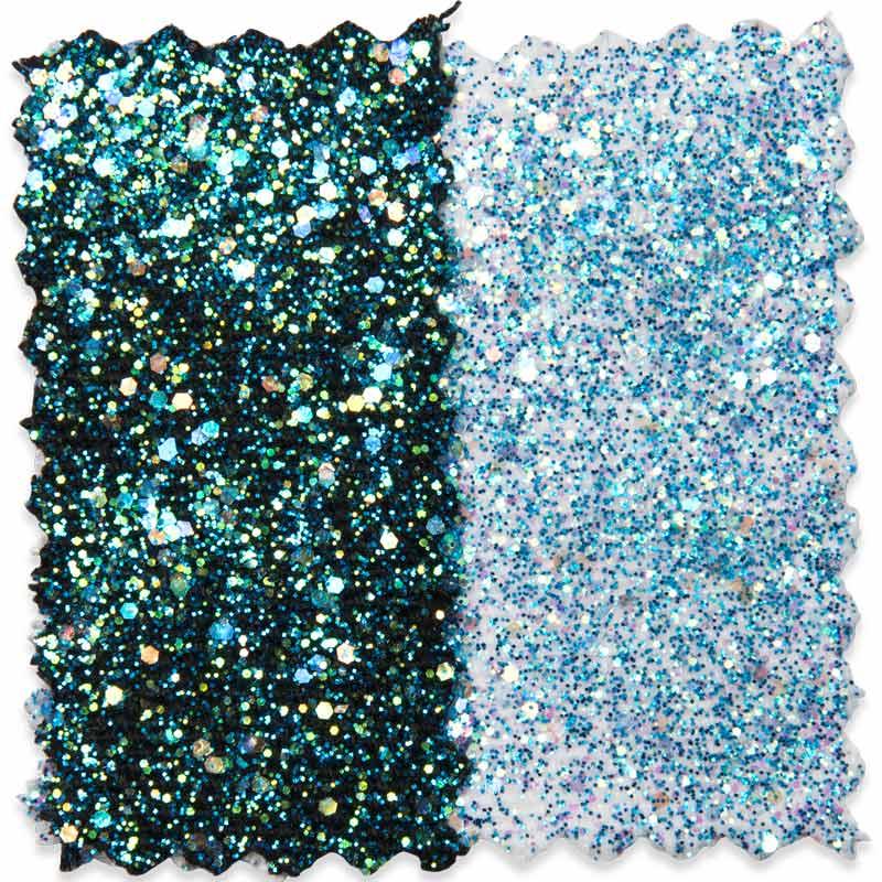 Fabric Creations™ Fantasy Glitter™ Fabric Paint - Sea Serpent, 2 oz.