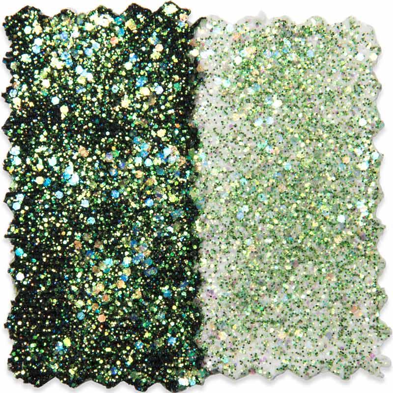 Fabric Creations™ Fantasy Glitter™ Fabric Paint - Dragon Skin, 2 oz. - 26306