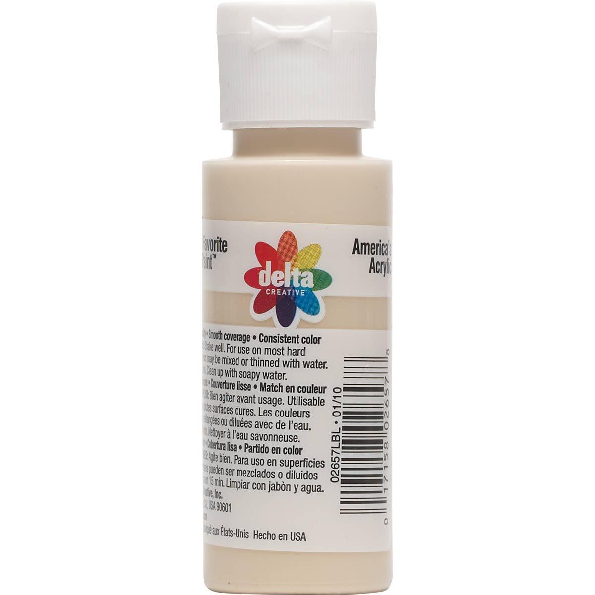 Delta Ceramcoat ® Acrylic Paint - Bamboo, 2 oz. - 026570202W
