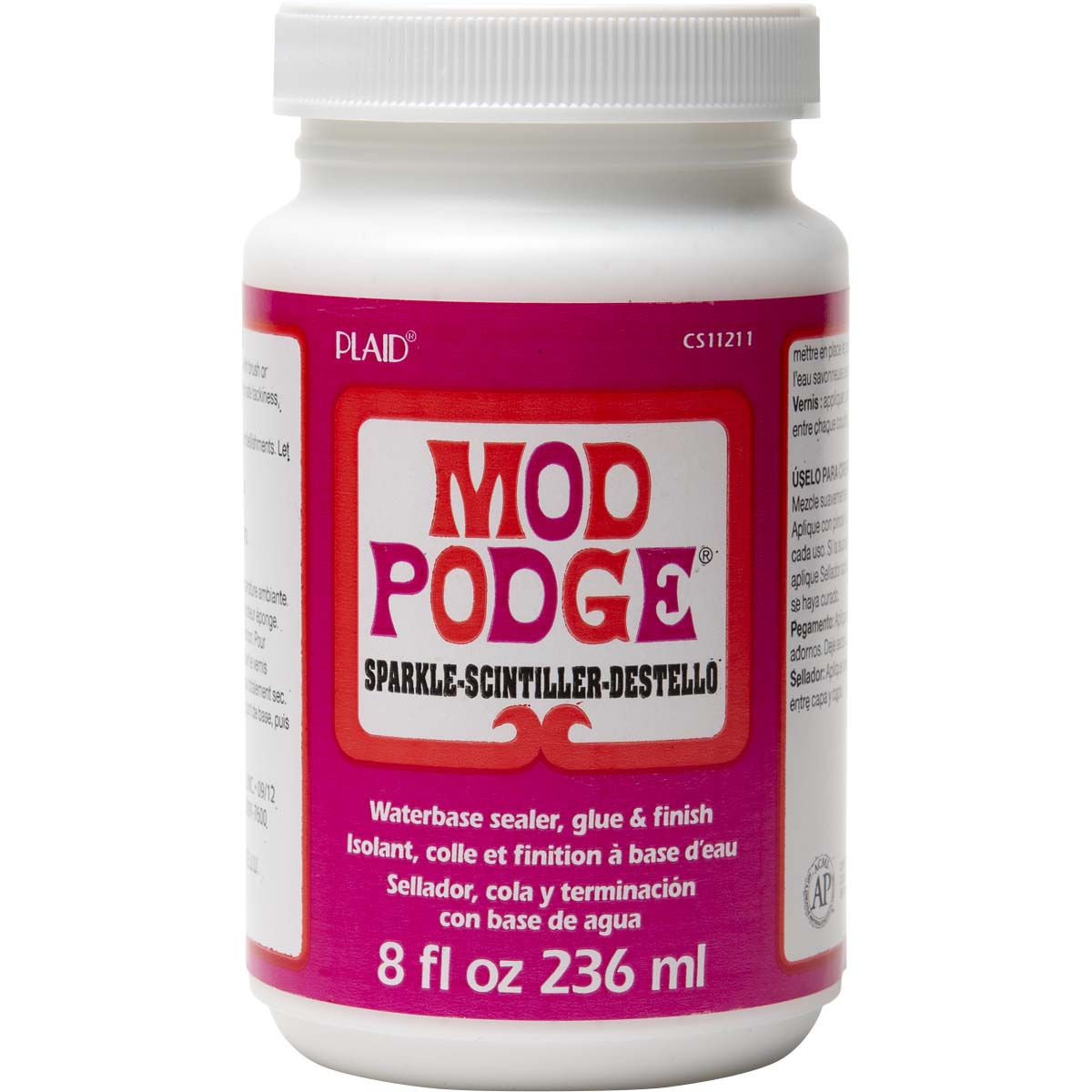 Mod Podge ® Sparkle, 8 oz. - CS11211