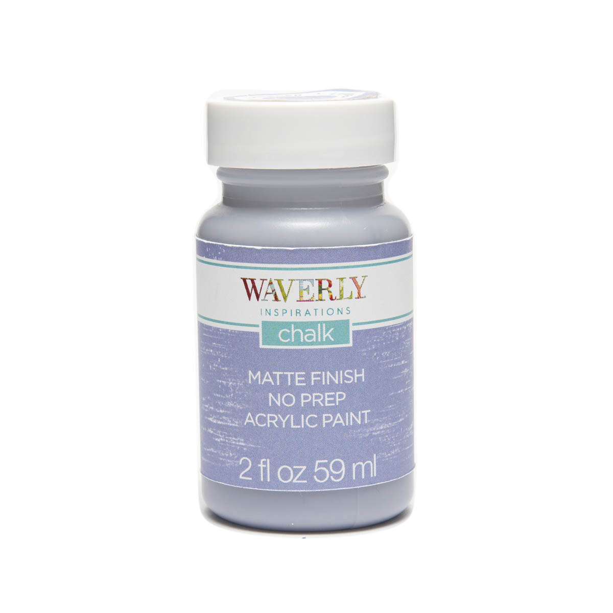 Waverly ® Inspirations Chalk Finish Acrylic Paint - Lavender, 2 oz.