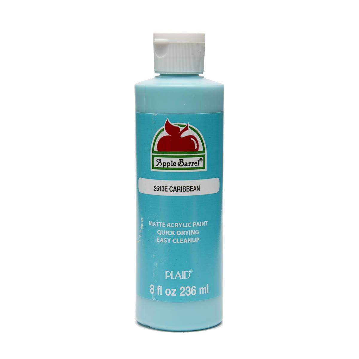 Apple Barrel ® Colors - Caribbean, 8 oz.