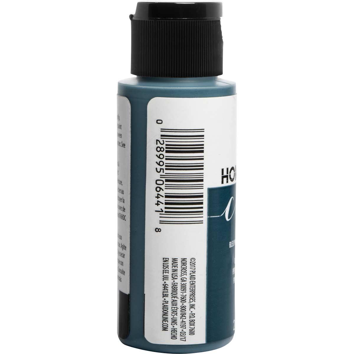 FolkArt ® Home Decor™ Chalk - Turkish Tile, 2 oz. - 6441