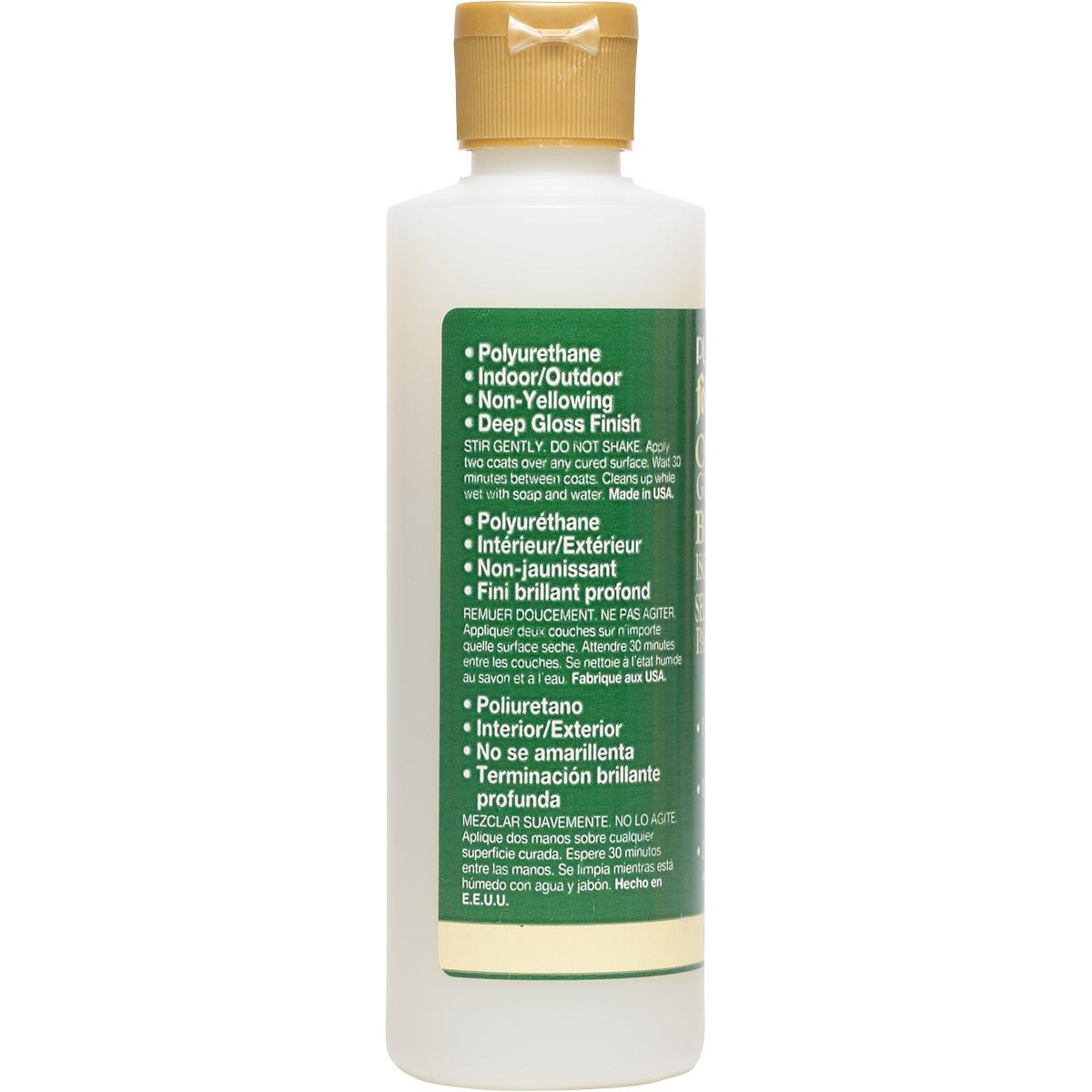 FolkArt ® Finishes - Outdoor Sealer - Gloss, 8 oz.
