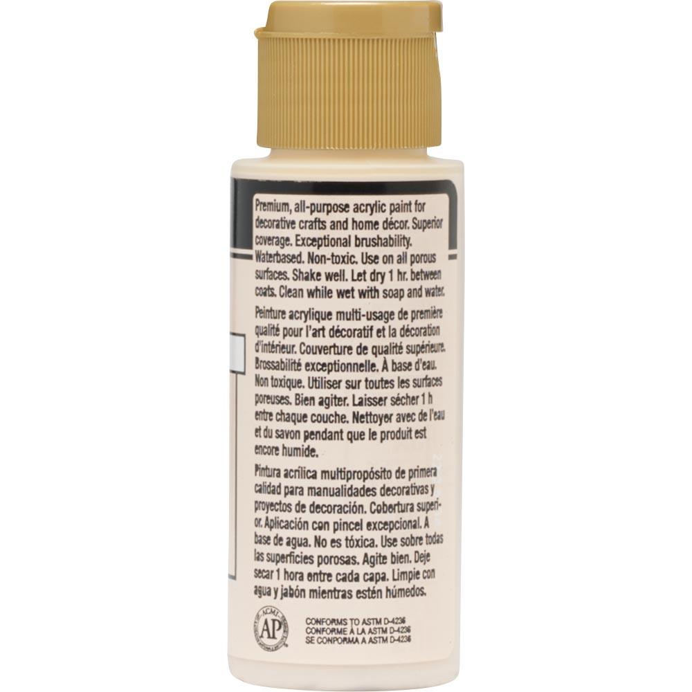 FolkArt ® Acrylic Colors - Spun Sugar, 2 oz.