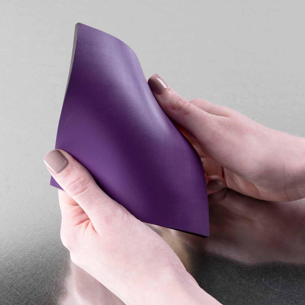 PlaidFX Smooth Satin Flexible Acrylic Paint - Amber Sand, 3 oz. - 36846