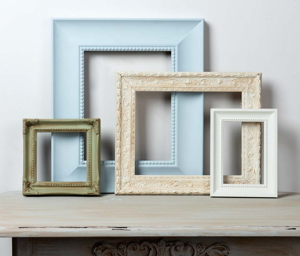Assorted Frames