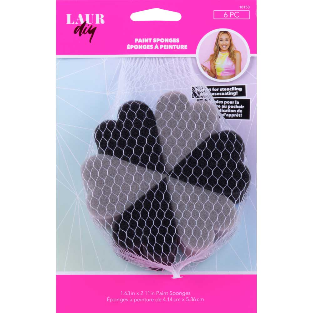 LaurDIY ® Accessories - Sponge Applicators