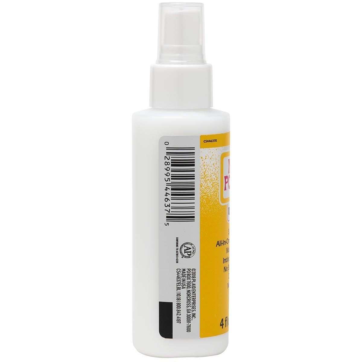 Mod Podge ® Ultra Matte, 4 oz. - CS44637