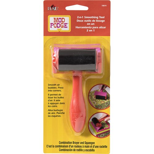 Mod Podge ® 2-in-1 Smoothing Tool