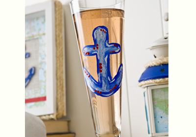 Nautical Drink Stein