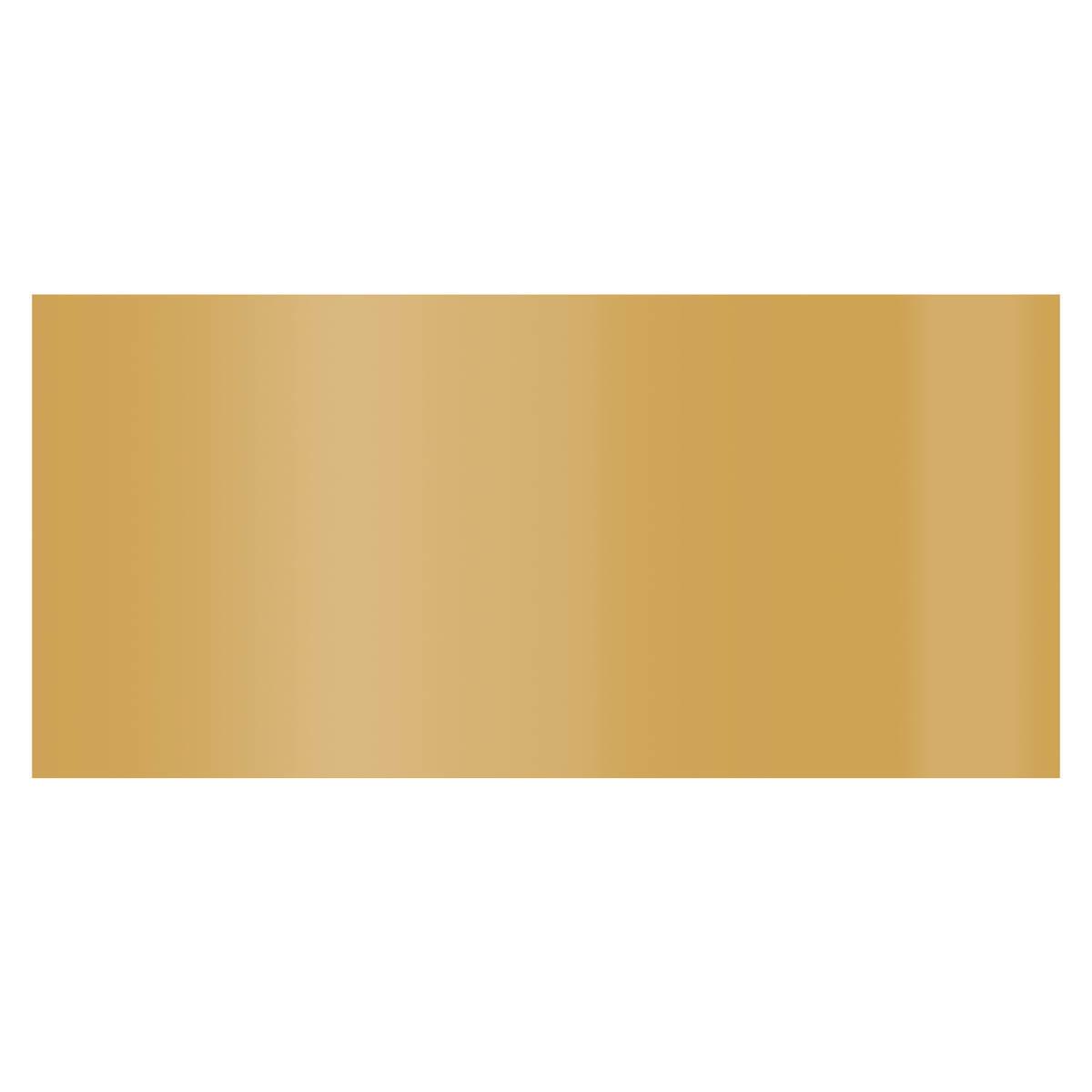 Waverly ® Inspirations Metallic Multi-Surface Acrylic Paint - Sunstone, 2 oz.