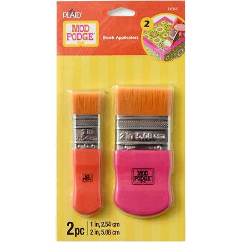 Mod Podge ® Brush Set, Applicators - 24780
