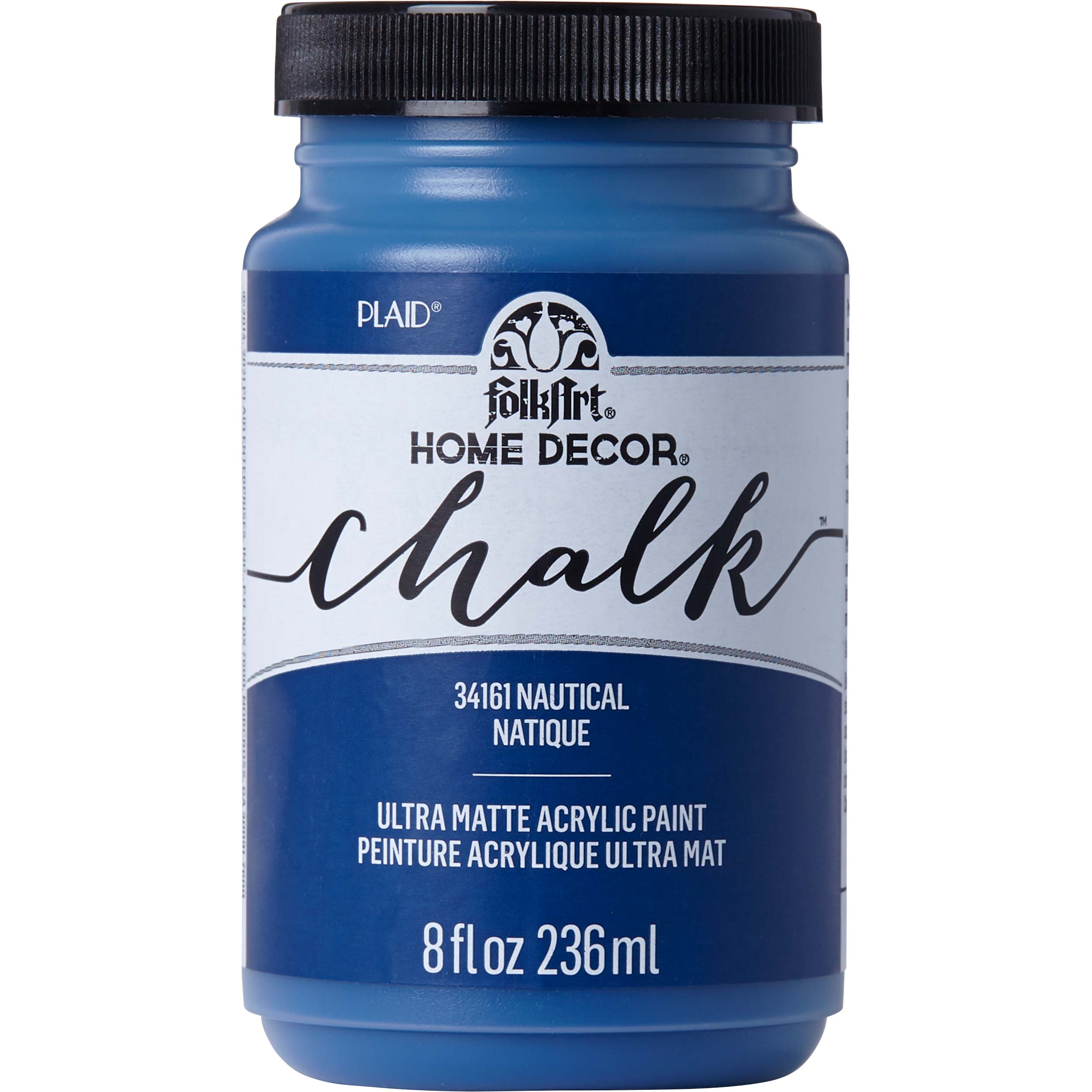 FolkArt ® Home Decor™ Chalk - Nautical, 8 oz. - 34161
