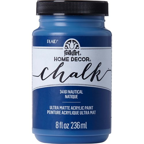 FolkArt ® Home Decor™ Chalk - Nautical, 8 oz.