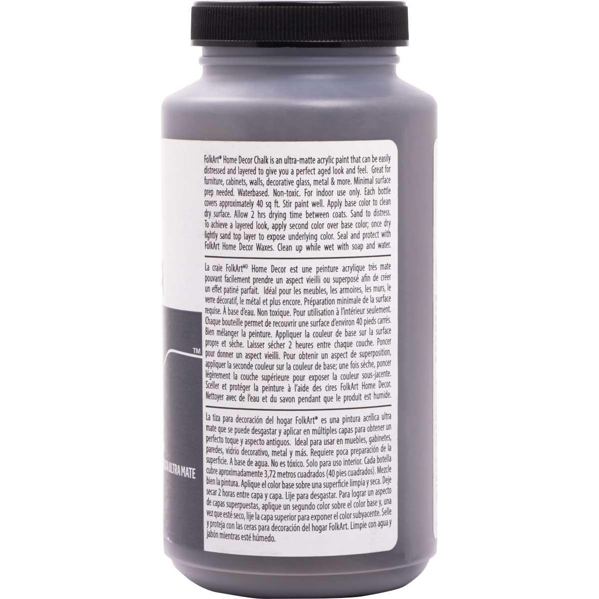FolkArt ® Home Decor™ Chalk - Maui Sand, 16 oz. - 34876