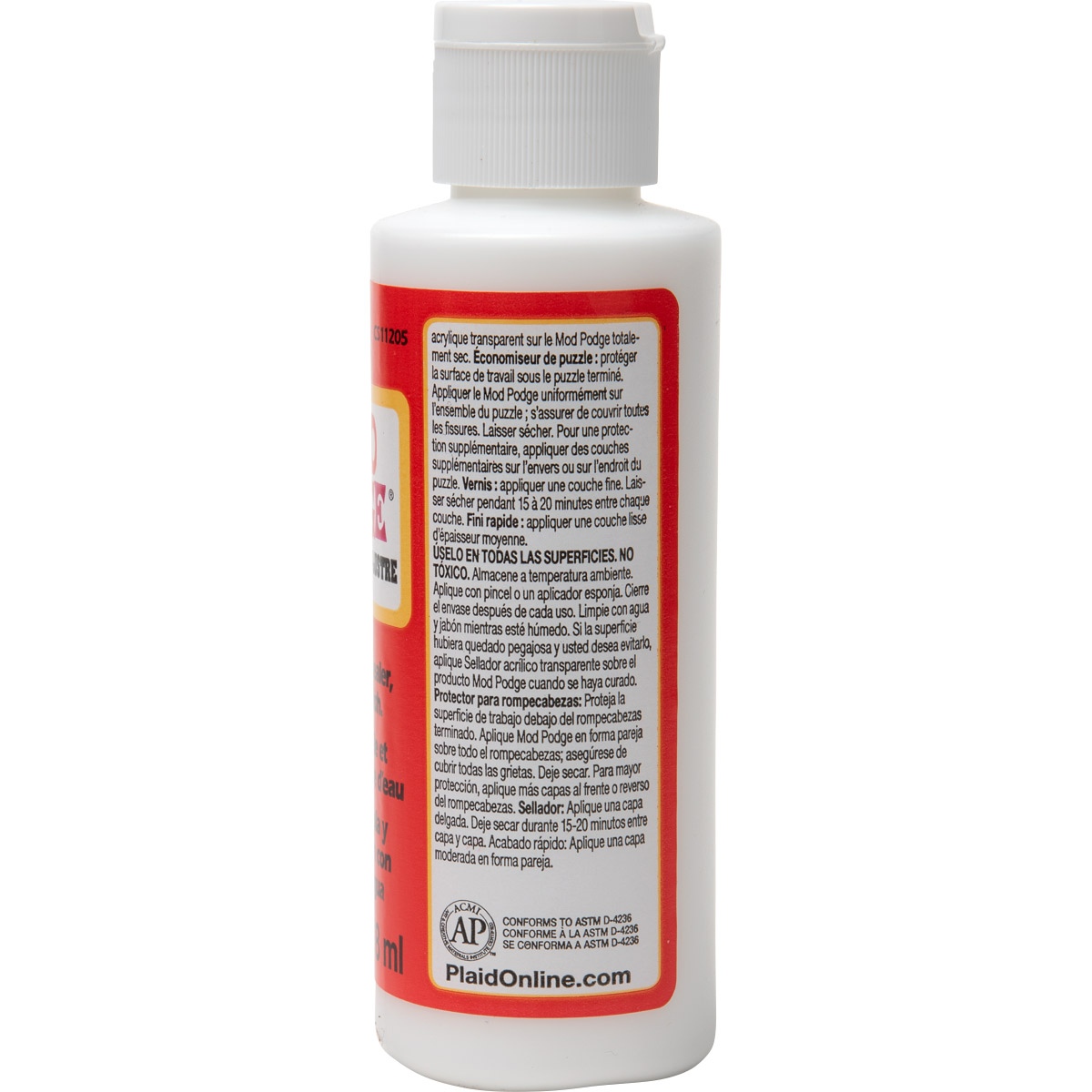Mod Podge ® Gloss, 4 oz. - CS11205