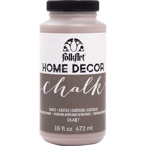 FolkArt ® Home Decor™ Chalk - Castle, 16 oz.
