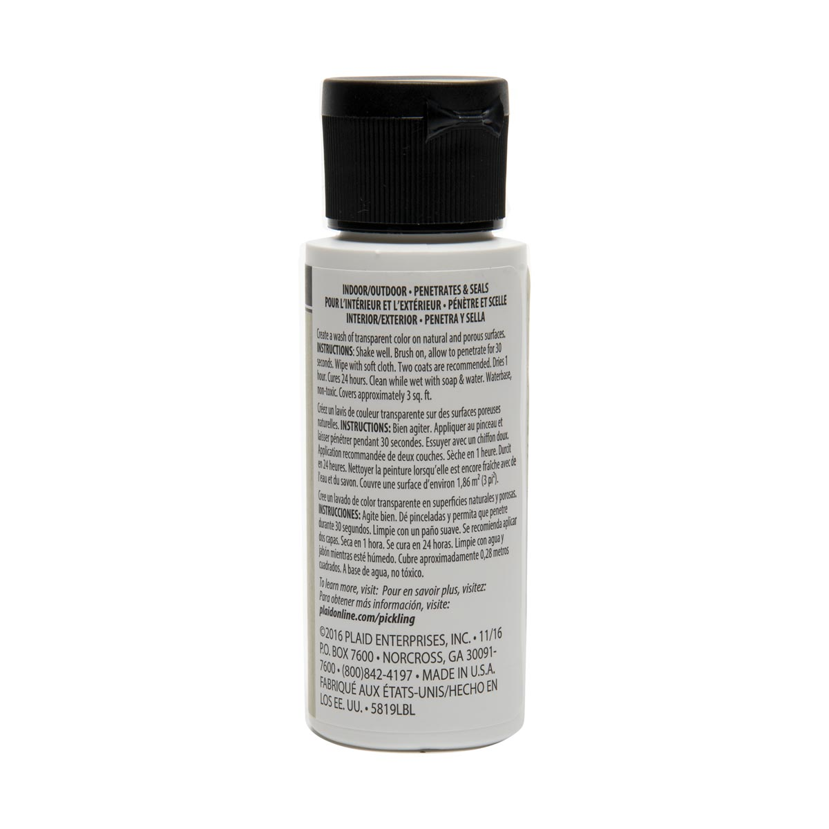 FolkArt ® Pickling Wash™ - Celadon, 2 oz.