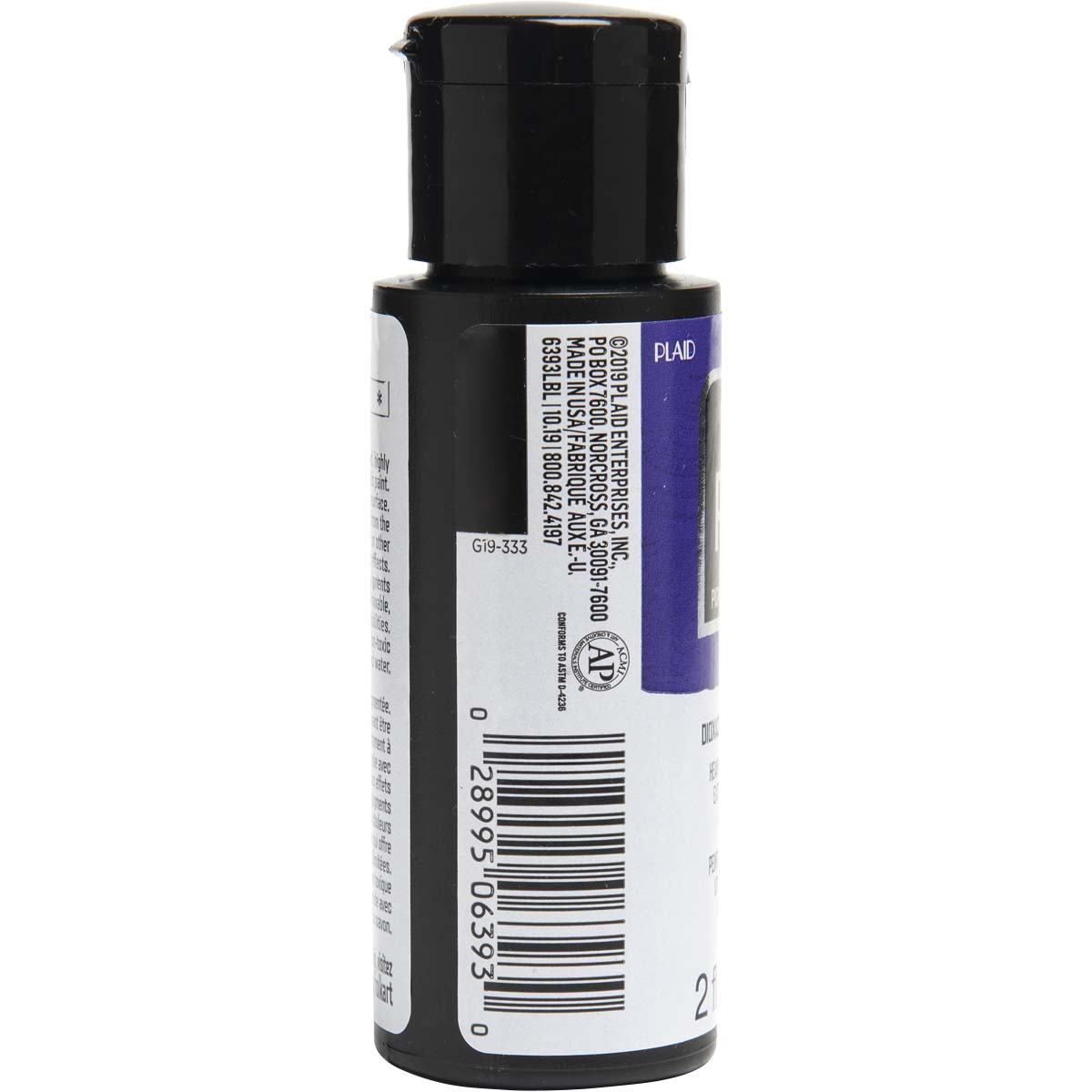 FolkArt ® Pure™ Artist Pigment - Dioxazine Purple, 2 oz. - 6393